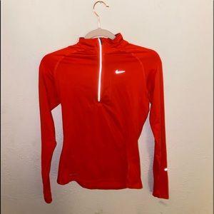 Nike dry fit long sleeve